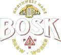 Bosk Brew Works Logo