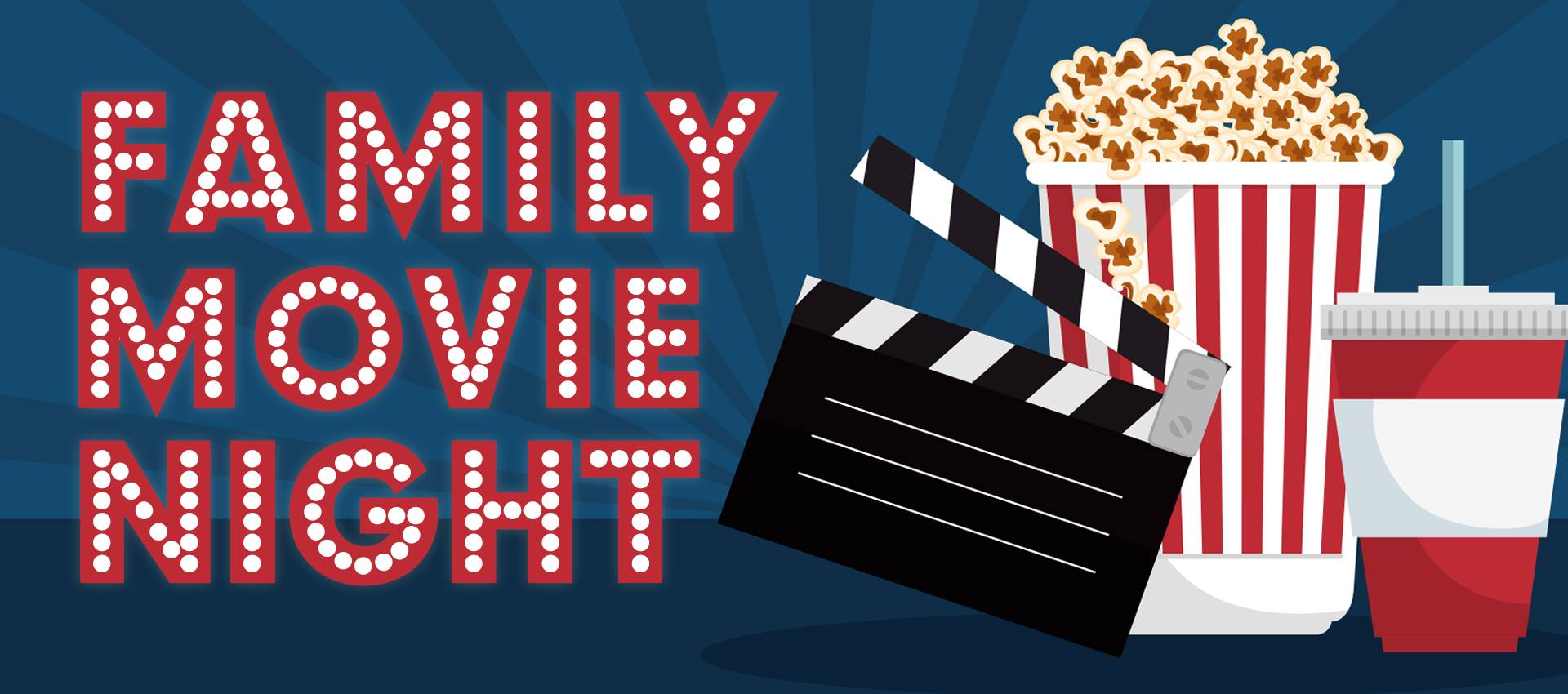 End of Summer Family Movie Night – Bosk Brew Works